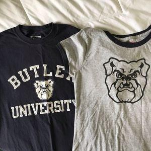 Butler University T-Shirt Bundle